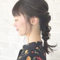 くるりんぱヘアアレンジ特集!簡単にセットできる大人可愛い髪型を大公開♡