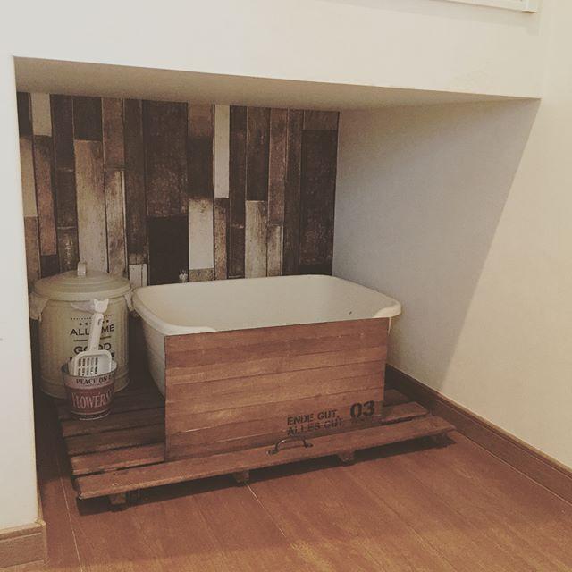 お部屋のデッドスペースをうまく活用