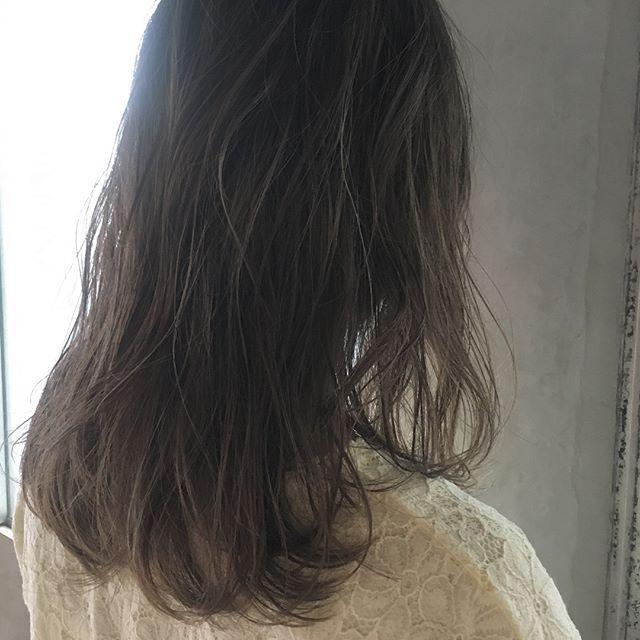 40代女性におすすめの髪色10