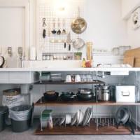 一人暮らしの食器収納術まとめ☆狭いキッチンにおすすめのアイデアをご紹介!