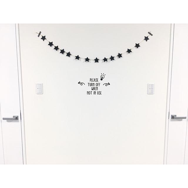 モノトーンインテリア 子供部屋3