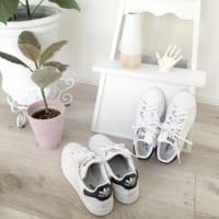 スニーカー収納実例24選☆見せる&隠すアイデアでおしゃれな部屋にしよう!