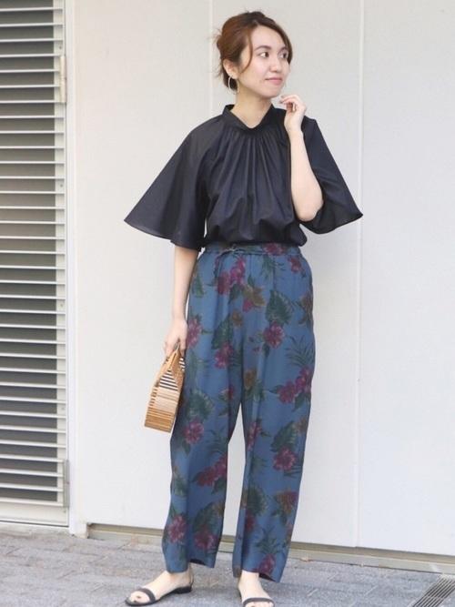 【ハワイ】1月におすすめの服装2