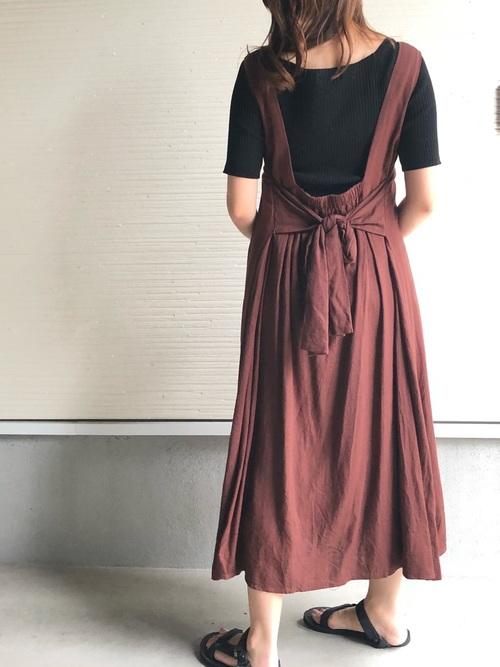 【ハワイ】1月におすすめの服装20