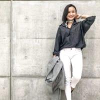 GUでオフィスカジュアルコーデを完成させよう♪冬のプチプラファッション特集!