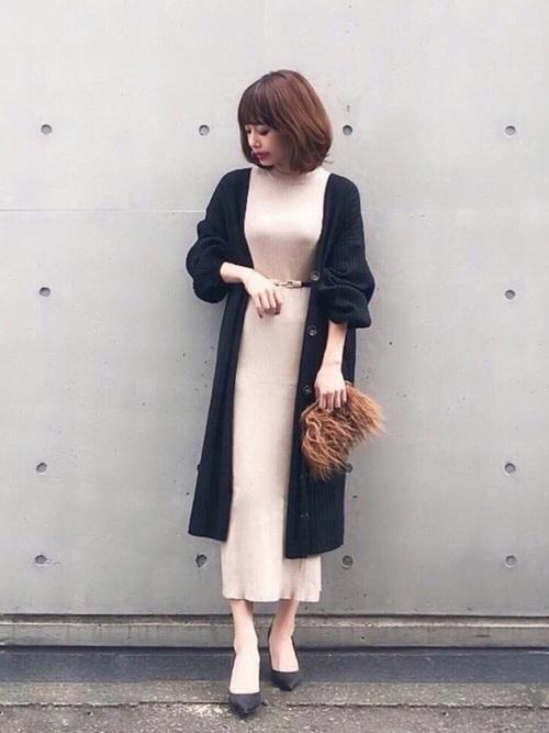 大人きれいめファッション