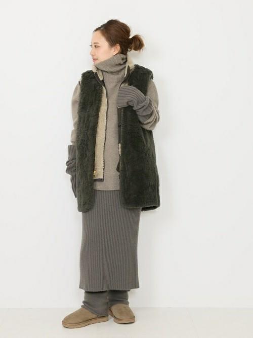 北海道 1月 おすすめ 服装 ポイント3