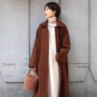 冬の着まわしコーデ術☆参考にしたい大人のおしゃれなファッション特集!