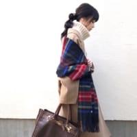 初詣コーデは防寒しながらおしゃれも叶えたい♪大人女性のお手本ファッション集