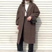 【2020最新】冬コーデ特集!押さえておきたいトレンドファッションを大公開☆