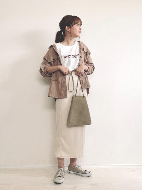 GUスカート×大人女子4