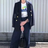 【ユニクロ】パンツであったかスタイリング♪秋にぴったりな大人女子コーデ集!