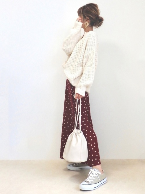 GU スカート15