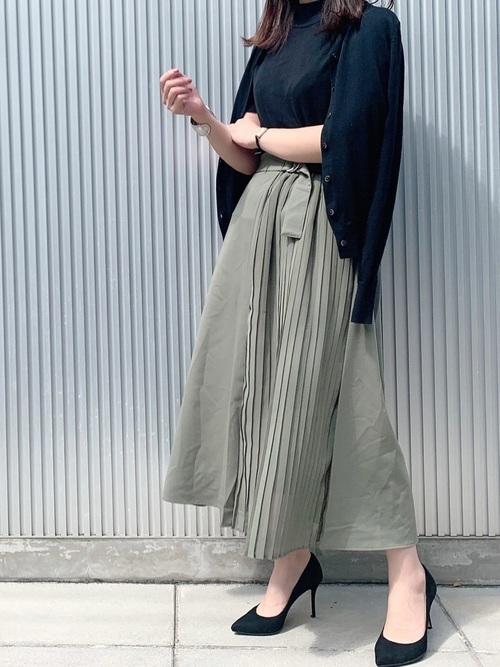 GU スカート12