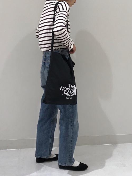 GU 秋パンツ