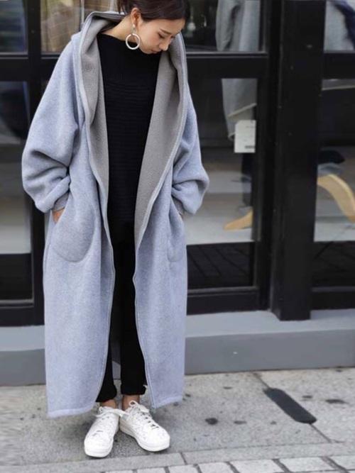 2020最新】冬コーデ特集!押さえておきたいトレンドファッション