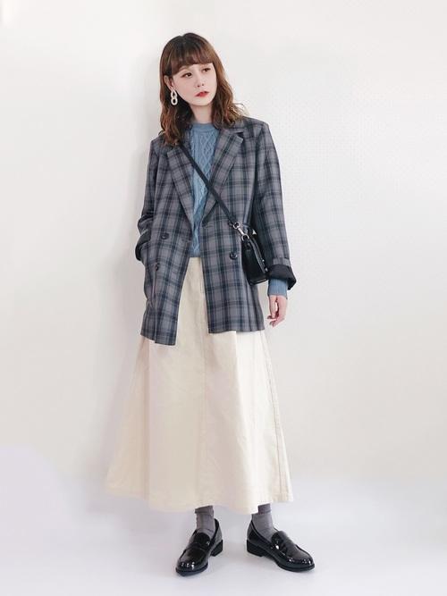 GU スカート7