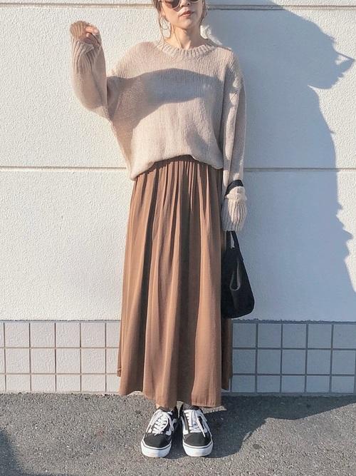 GU スカート14