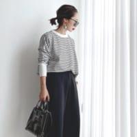 30代のプチプラコーデ総まとめ☆《季節別》毎日の参考になる上級者ファッション