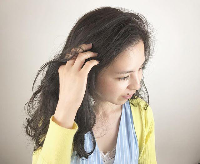 50代女性 髪型 悩み3