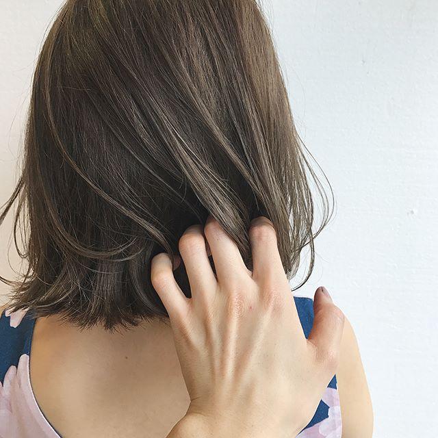 50代女性 髪型 気を付けること3
