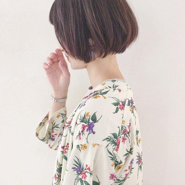 50代女性 髪型 気を付けること2