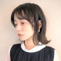 大人可愛い黒髪は髪型でキマる♪アラサーに人気のヘアスタイルを長さ別にご紹介