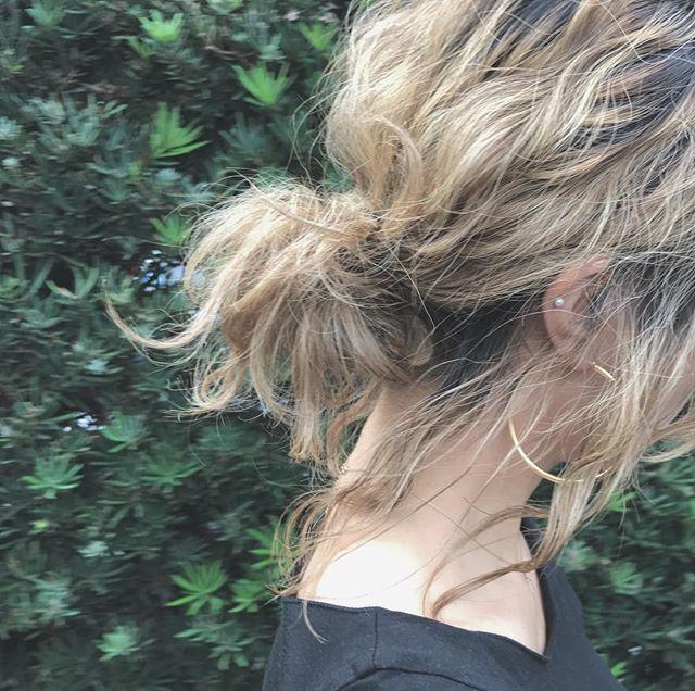 40代女性 髪型 ミディアムヘア6
