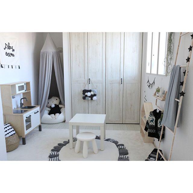 6畳 子供部屋レイアウト 一人部屋