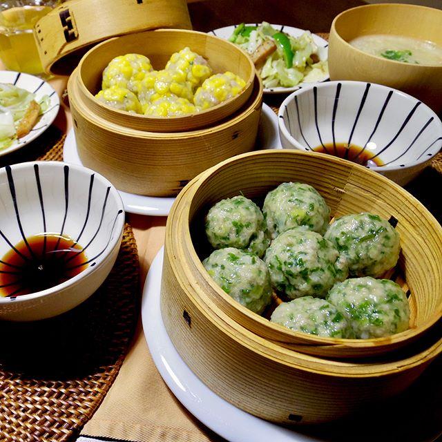 中華風の人気蒸し料理レシピ《おかず》2