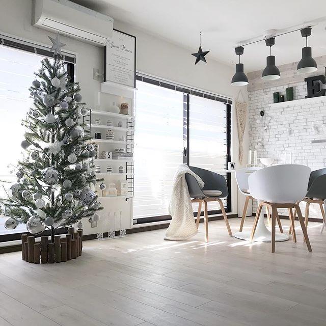 クリスマスインテリア3
