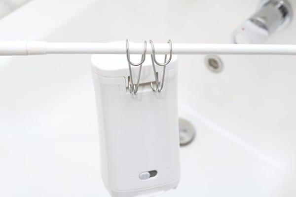 洗面台の綺麗を保つ工夫3