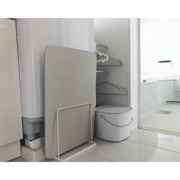 狭い部屋の収納アイデア24