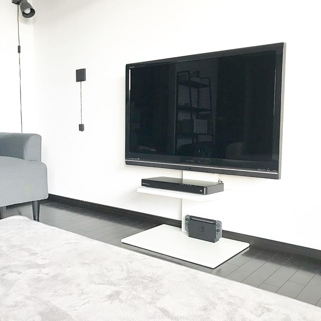 テレビ台9