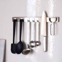 キッチン収納DIY実例集☆手作りアイデアで台所を使いやすい空間にしよう♪