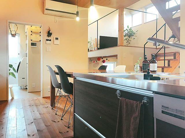 ミニマリスト キッチン3