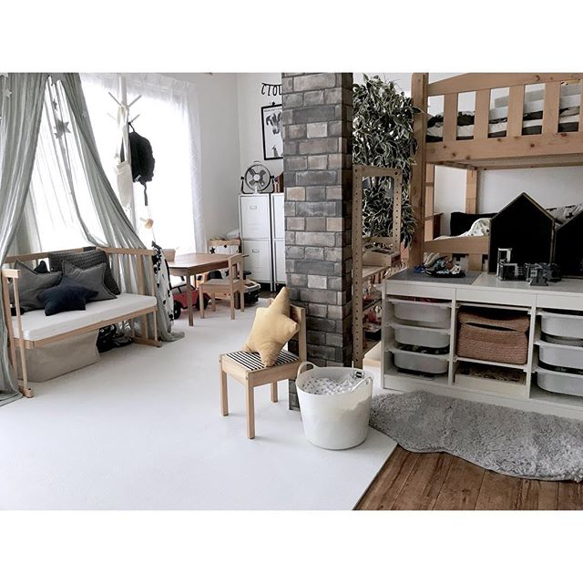 IKEA トロファスト9