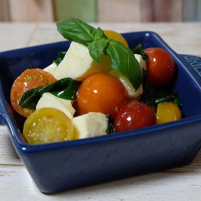 トマト 人気 作り置きレシピ おつまみ6