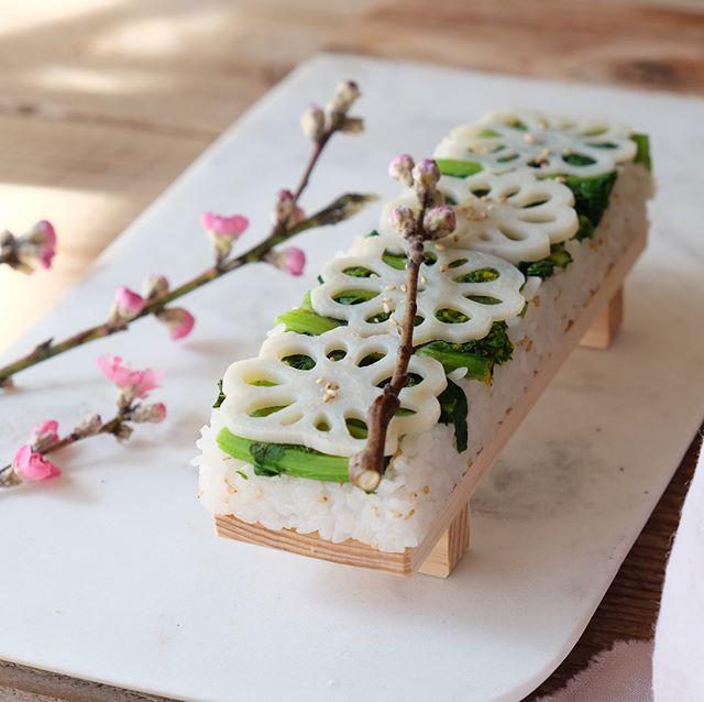 菜の花 人気レシピ ご飯物5