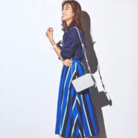 ミニショルダーバッグが人気沸騰中!アラサー女性におすすめのバッグ&コーデ集♡