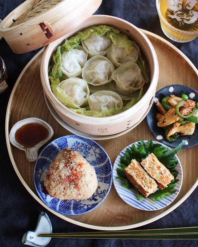 中華風の人気蒸し料理レシピ《おかず》4