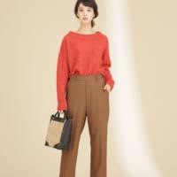 同世代の大人女性が選ぶ♡30代のための「推しファッション」