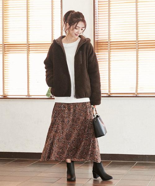京都 1月 服装 デート16
