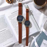 おすすめペアウォッチ特集!大人カップルに人気の腕時計を一挙大公開☆