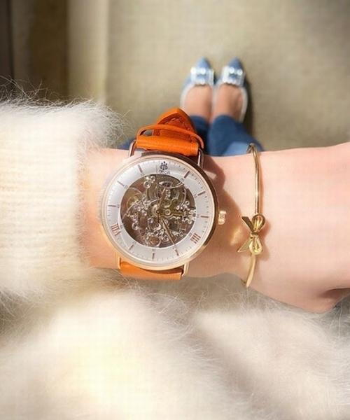 [SYOUTIKUBAI] LOBOR ロバー PLANETARIUM プラネタリウム 腕時計