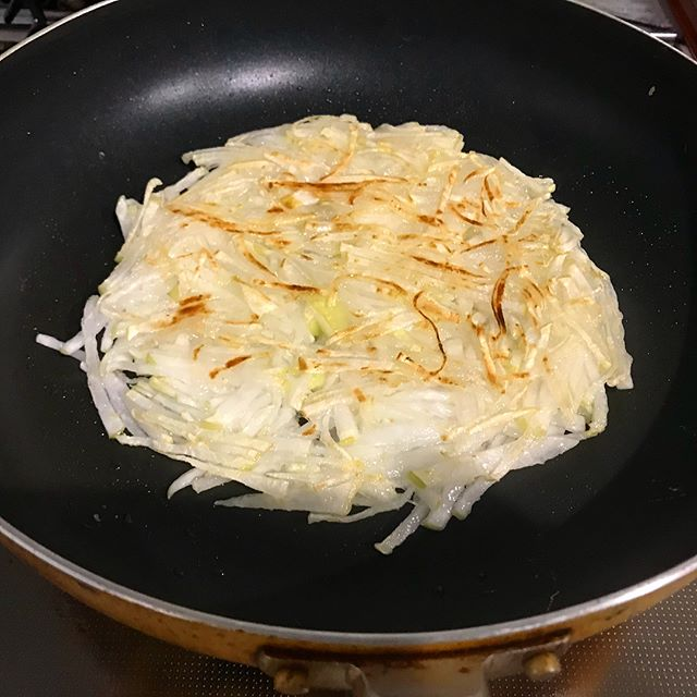 作り置きOKレシピ!おすすめハッシュド大根