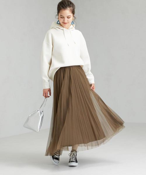 【沖縄】1月におすすめの服装 スカート6