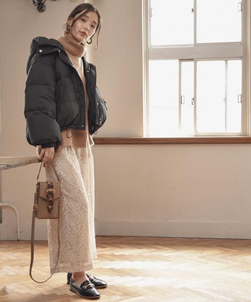 2019〜2020冬ファッション2