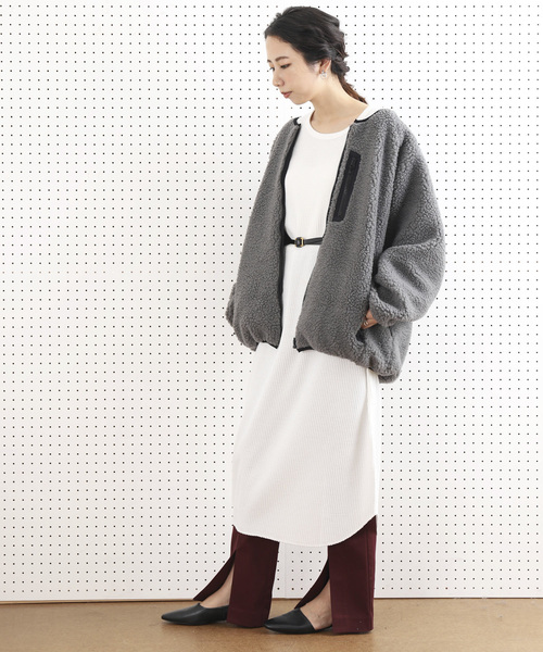 京都 1月 服装 デート22