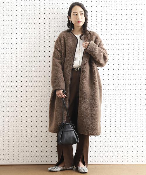 京都 1月 服装 デート2